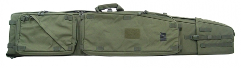 AIM40 Tactical Drag Bag